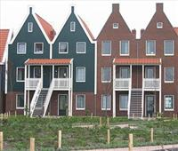 Type VO4 op Marinapark Volendam