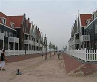 Type VO5 op Marinapark Volendam