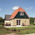 4B: 4-persoonsbungalow op Hunerwold State