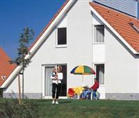 Type EK op Zeeland Village