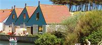 ZV724 Original Comfort Cottage op Park Zandvoort