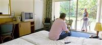 BF125 Hotel Comfort Cottage op Les Bois-Francs
