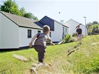 VI564 Select Vakantiehuis 2 personen op Sunparks Ardennen
