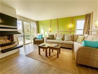 VI566 Select Vakantiehuis 6 personen op Sunparks Ardennen