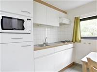 KM535 Select Vakantiehuis 4 personen op Kempense meren
