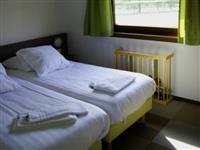 OD516 Exclusive Vakantiehuis 2 personen op Oostduinkerke aan zee