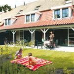 6D: 6-persoonshoevewoning op Résidence 't Hof van Haamstede