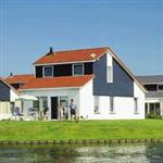 4B: 4-persoonsvilla op Beach Park Texel