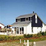 6D: 6-persoonsvilla op Beach Park Texel