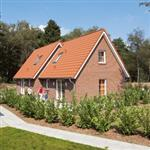 10A: 10-persoonsbungalow op Dwergter Sand