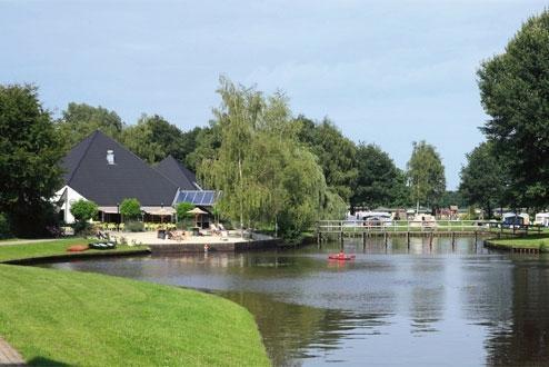 Foto 2, Hunzepark