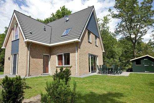 Foto 1, De Berkenhorst