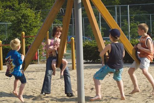 Foto 2, Bospark De Schaapskooi