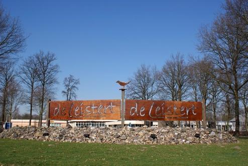 Foto 4, Buitenhof De Leistert