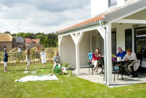 Foto 12, Buitenhof De Leistert