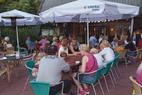 Foto 14, Bospark De Bikkels