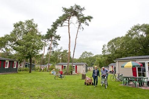 Foto 2, Bospark De Bikkels