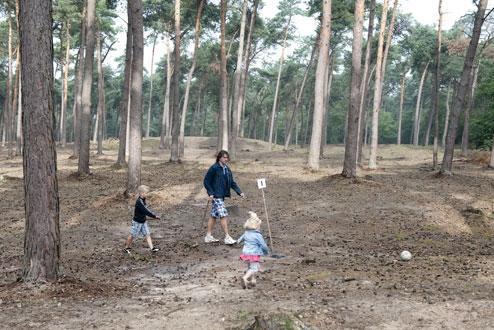 Foto 3, Bospark De Bikkels