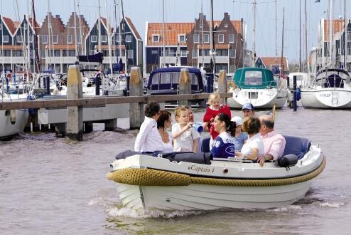 Foto 12, Marinapark Volendam