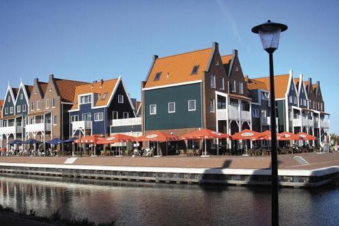 Foto 15, Marinapark Volendam