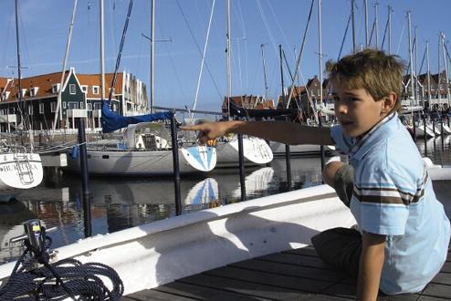 Foto 16, Marinapark Volendam