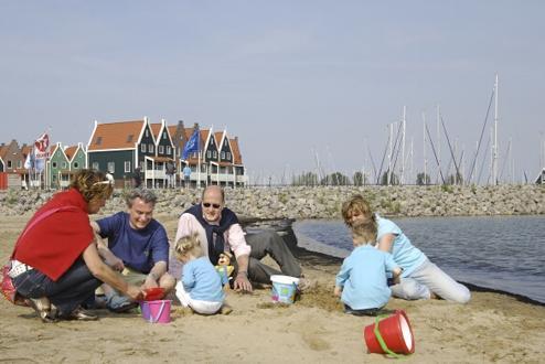 Foto 18, Marinapark Volendam