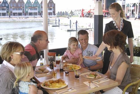 Foto 20, Marinapark Volendam