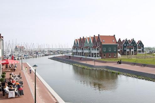 Foto 1, Marinapark Volendam
