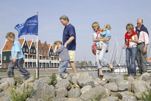 Foto 2, Marinapark Volendam