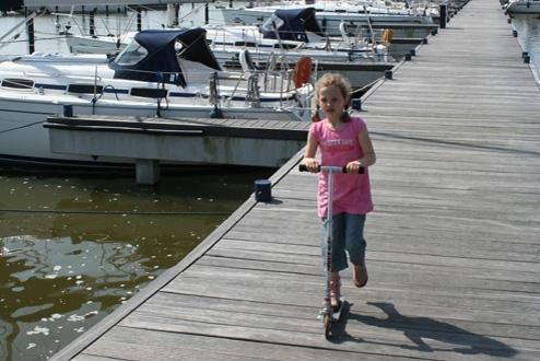 Foto 3, Marinapark Volendam