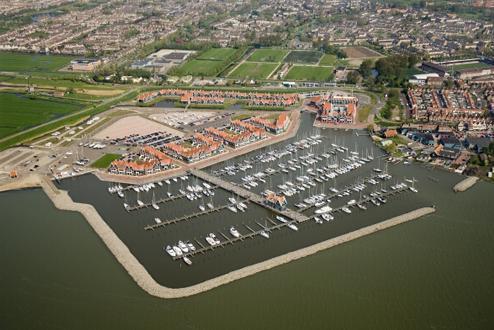 Foto 7, Marinapark Volendam