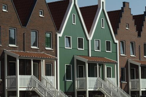 Foto 8, Marinapark Volendam
