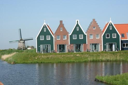 Foto 11, Marinapark Volendam