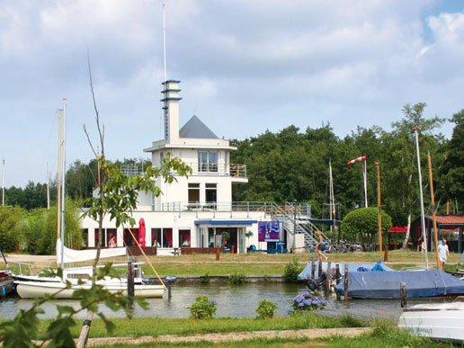 Havengebouw