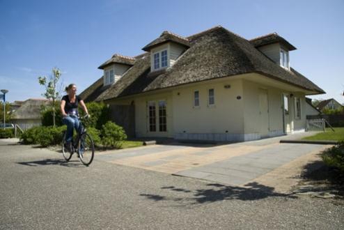Foto 15, Buitenhof Domburg
