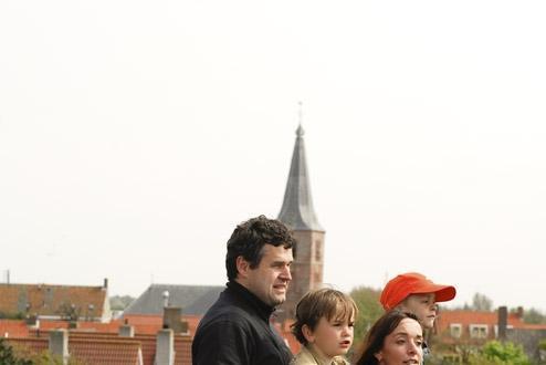 Foto 2, Accommodaties Domburg
