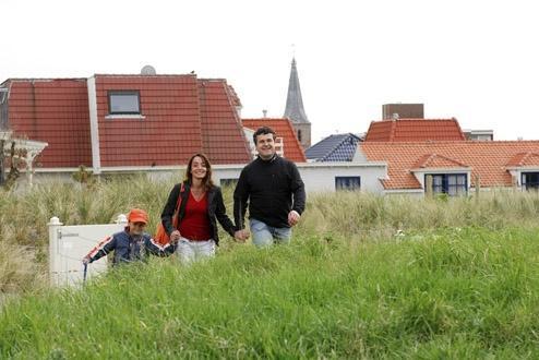 Foto 7, Accommodaties Domburg