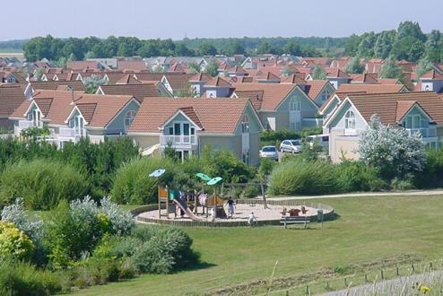 Foto 1, Noordzee Résidence De Banjaard