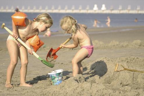 Foto 3, Noordzee Résidence De Banjaard