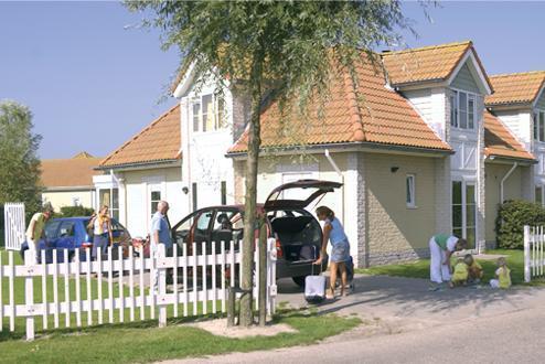 Foto 5, Noordzee Résidence De Banjaard