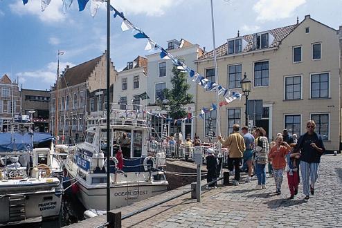 Foto 7, Noordzee Résidence De Banjaard