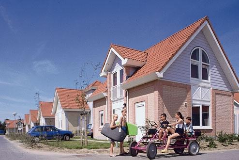 Foto 19, Noordzee Résidence De Banjaard