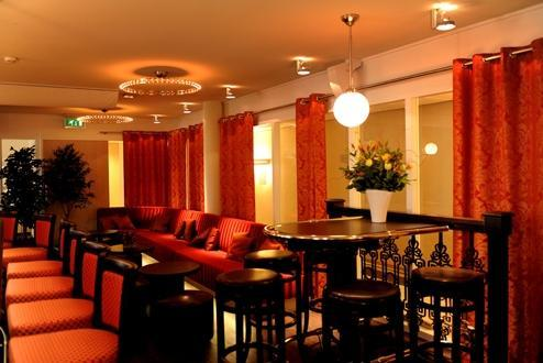 Foto 6, Amadore Grand Hotel De Kamperduinen