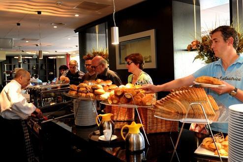 Foto 10, Amadore Grand Hotel De Kamperduinen