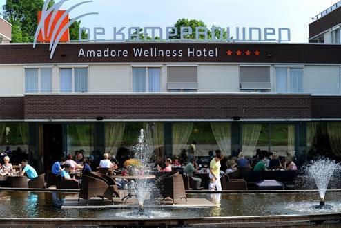 Foto 1, Amadore Grand Hotel De Kamperduinen