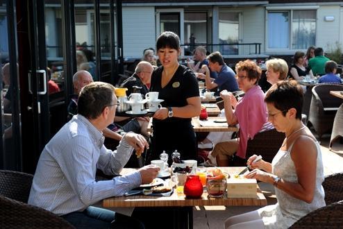 Foto 2, Amadore Grand Hotel De Kamperduinen