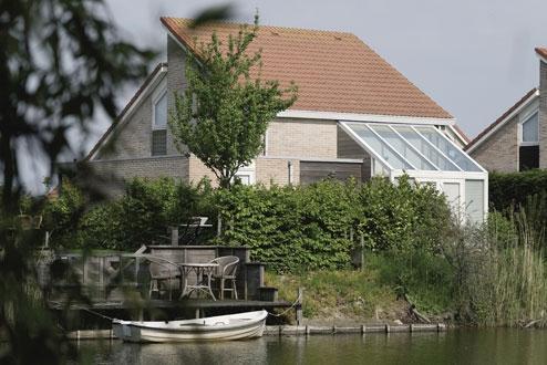 Foto 13, Zomerdorp Het Zwin