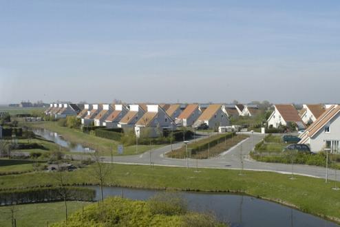 Foto 14, Zeeland Village