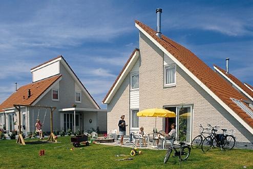 Foto 7, Zeeland Village