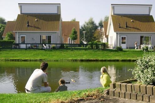 Foto 11, Zeeland Village